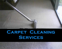 Carpet Cleaning Srvices