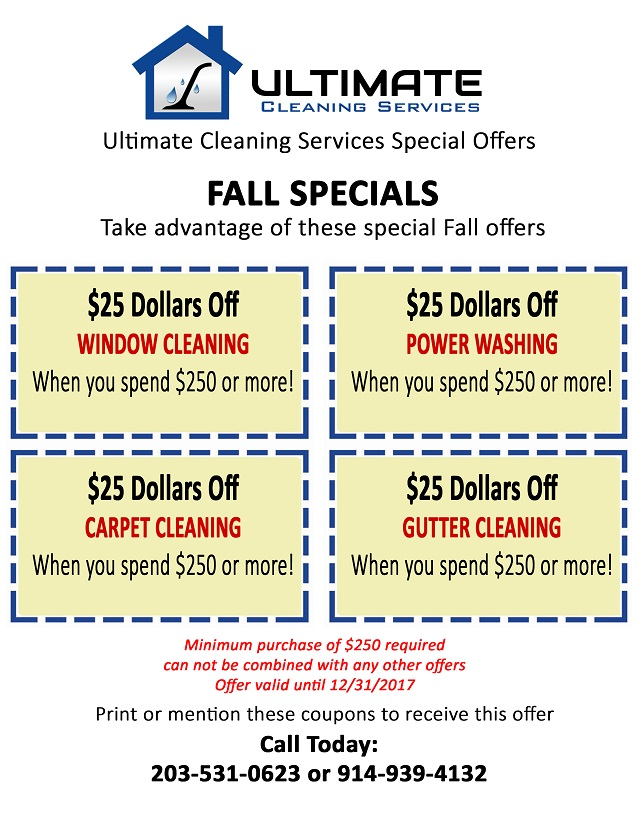 Four to a Page Ultimate-Cleaning-Services-Special-Offers