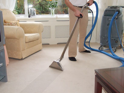 Carpet Cleaning in Rye