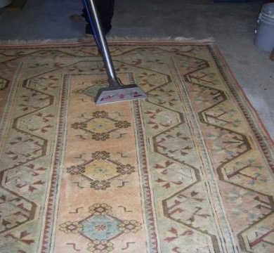 NY-CT Oriental Rug Cleaning Services